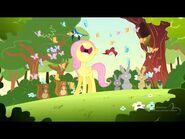 Moj Mali Poni — Sezona 1 Epizoda 23 — Pesma- Magije puno (Srpski) -HD-