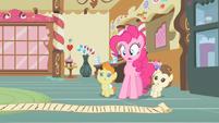 Pinkie Pie whoa! S2E13
