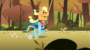 S01E13 Applejack wraca do gry