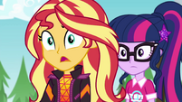 """Sunset Shimmer """"it can't be rushed"""" EGSBP"""