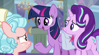 """Twilight """"she'll have you to help her"""" S8E25"""