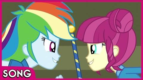 CHS_Rally_Song_-_MLP_EG_-_Friendship_Games_HD
