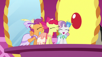 """CMC """"this is gonna be the best night ever!"""" S5E7"""