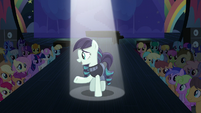 """Coloratura """"an old friend reminded me"""" S5E24"""