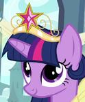 Coroa do Elemento da Mágica de Twilight T3E13