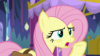 """Fluttershy """"every second we spend waiting"""" S7E20"""