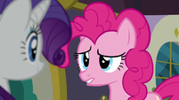 """Pinkie Pie """"whose hooves?"""" S6E12"""