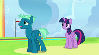 """Sky Stinger """"not the natural I thought I was"""" S6E24"""