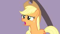 """Applejack """"for corn's sake!"""" S4E14"""