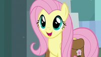 """Fluttershy """"I decided to find out"""" S9E21"""