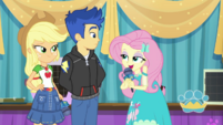 """Fluttershy """"his favorite pastime is"""" EGDS35"""