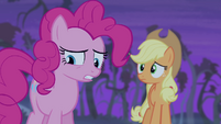 """Pinkie Pie """"if only we had Fluttershy"""" S4E07"""