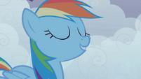 """Rainbow Dash """"it's all true"""" S1E02"""