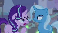 "Starlight ""when would I have done that?"" S8E19"