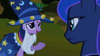 Twilight 'My actual name is...' S2E04