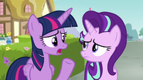 Twilight -overheard all the mean things- S7E14