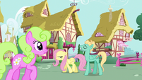 """Zephyr Breeze """"make sure I was doing it right"""" S6E11"""