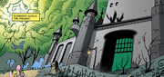 Comic issue 20 Alternate Castle of the Two Sisters.png