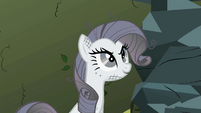 Grey Rarity planning something S2E1