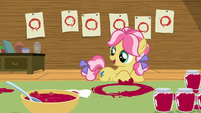 Kettle Corn -I got my cutie mark in haikus- S7E21