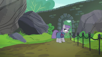 Maud Pie --to get your cannon back-- S6E3