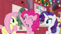 """Pinkie """"I made sure to forget everything"""" BGES2"""