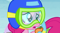 "Pinkie Pie ""I guess I wasn't"" S4E18"