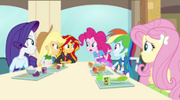"""Pinkie Pie """"they're THAT kind of off"""" EG2"""