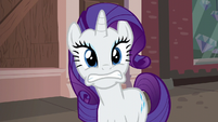 """Rarity accentuating """"PSSSD..."""" S6E3"""