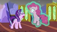 "Starlight Glimmer ""we need water!"" S6E21"