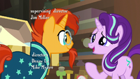 Starlight Glimmer starting to get interested S7E24