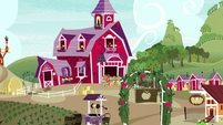 Sweet Apple Acres after the Confluence S9E10
