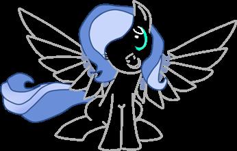 Lindaestila01/My little pony conociendo una nueva amistad cap2