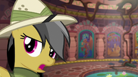 "Daring Do ""one of them leads to the treasure"" S6E13"