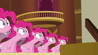 Pinkies leaning forward S3E3