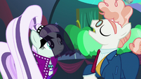 """Svengallop """"Oh, yes"""" S5E24"""