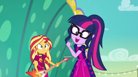 """Twilight Sparkle """"what hijinks will ensue"""" EGSB"""