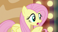 """Fluttershy """"Gladmane keeps changing their act"""" S6E20"""