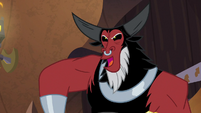 """Lord Tirek """"the next part of our plan"""" S9E24"""