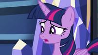 "Twilight ""that's what Sludge is doing"" S8E24"