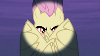 Flutterbat about to be revealed S4E07