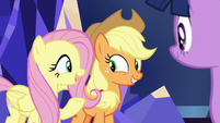 "Fluttershy ""that is special"" S8E23"