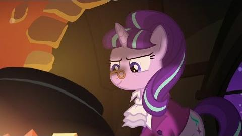 MLP FiM - Say Goodbye to the Holiday (Finnish)