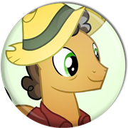 Oak Nut icon focus