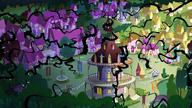 S04E01 Ponyville zaatakowane przez roślinę