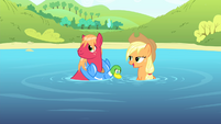 """Applejack """"but this is the last one"""" S4E20"""