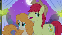 Bright Mac -Buttercup and I are in love!- S7E13
