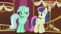 Lyra -with you by my side- S5E9