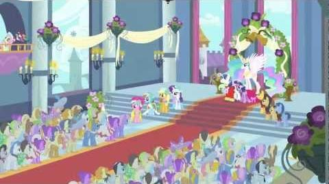 My Little Pony Friendship is Magic - Love is in Bloom (Official Extended Version 1080p)-1