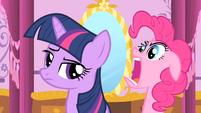 Pinkie Pie --Foreverrrr!-- S1E20